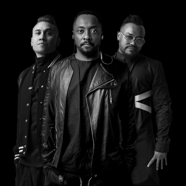 Vip Nation Europe Black Eyed Peas