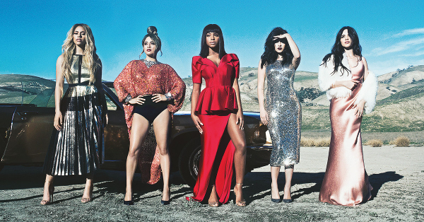 Vip nation europe fifth harmony europe 2016 vip nation view concerts m4hsunfo Gallery